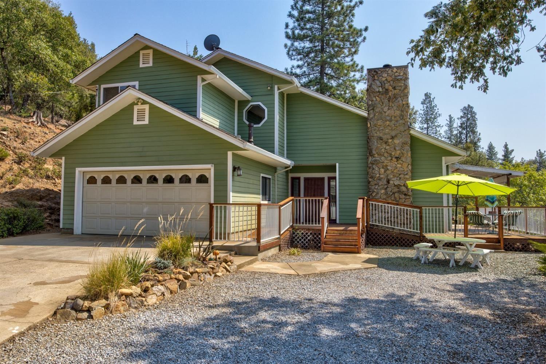 20650 Dunshee Road, Pine Grove, CA 95665 - MLS#: 221103645