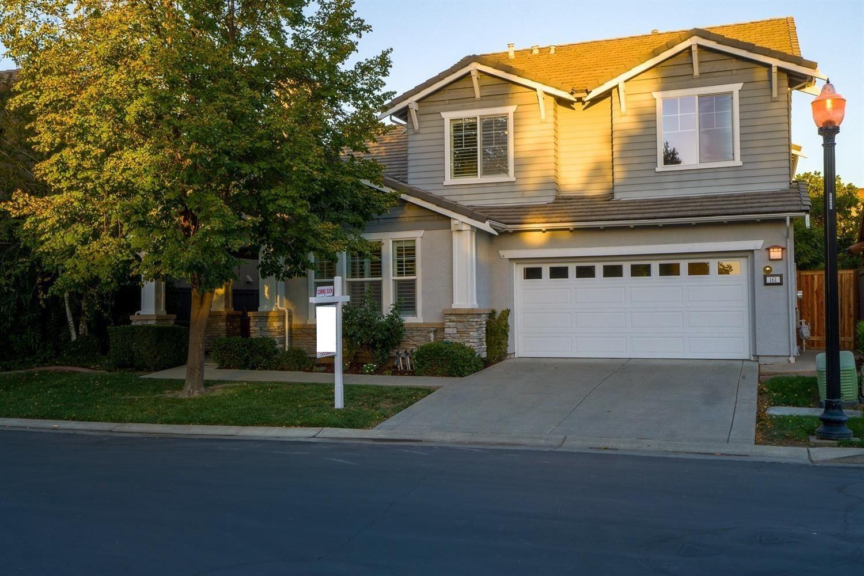 Photo of 161 Hebron Circle, Sacramento, CA 95835 (MLS # 20062647)