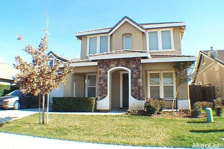Photo of 4141 Big meadow Way, Rancho Cordova, CA 95742 (MLS # 20060648)