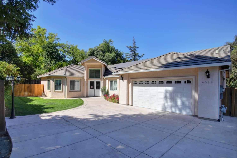 Photo of 4029 Mason Lane, Carmichael, CA 95608 (MLS # 20057650)