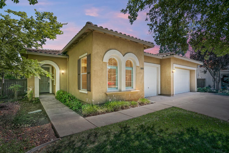 109 Longford Place, El Dorado Hills, CA 95762 - MLS#: 221069651