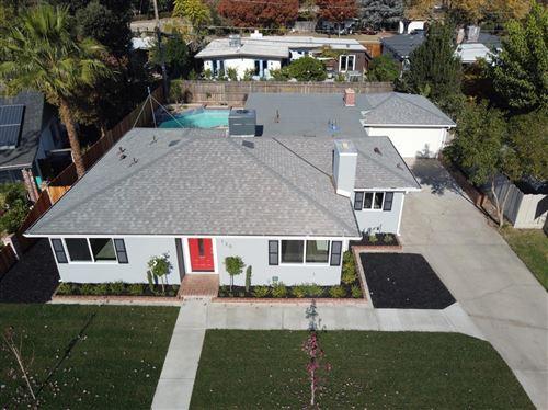 Photo of 130 Chabot Court, Modesto, CA 95354 (MLS # 20070652)