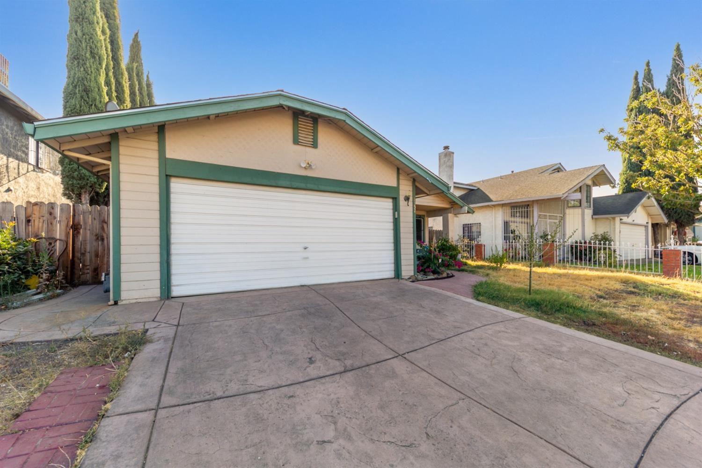 8352 Fontenay Way, Stockton, CA 95210 - MLS#: 221112652