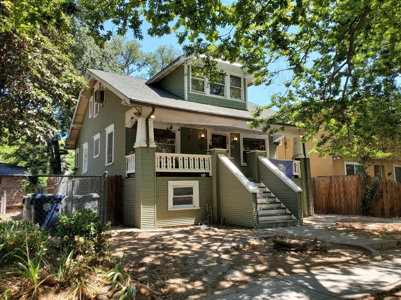 1723 V Street, Sacramento, CA 95818 - MLS#: 221088658