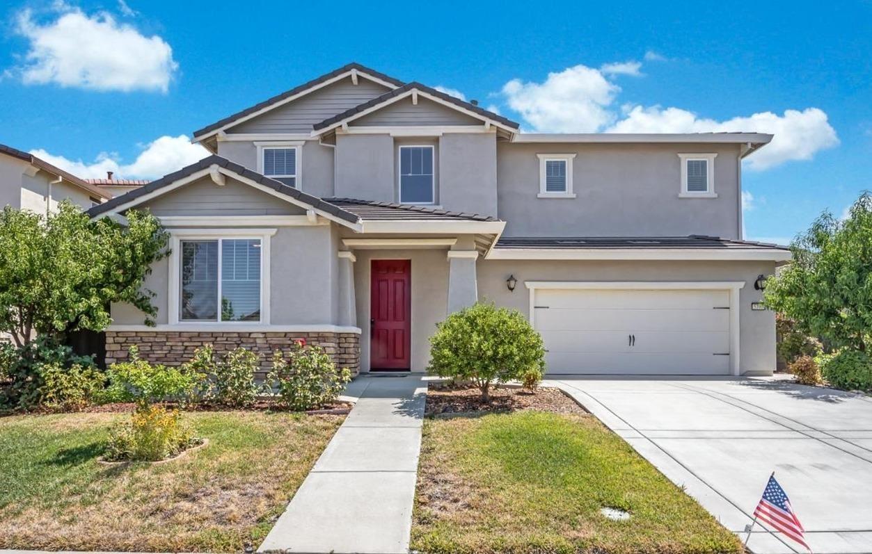 5390 Otter Pond Way, Rancho Cordova, CA 95742 - MLS#: 221091663