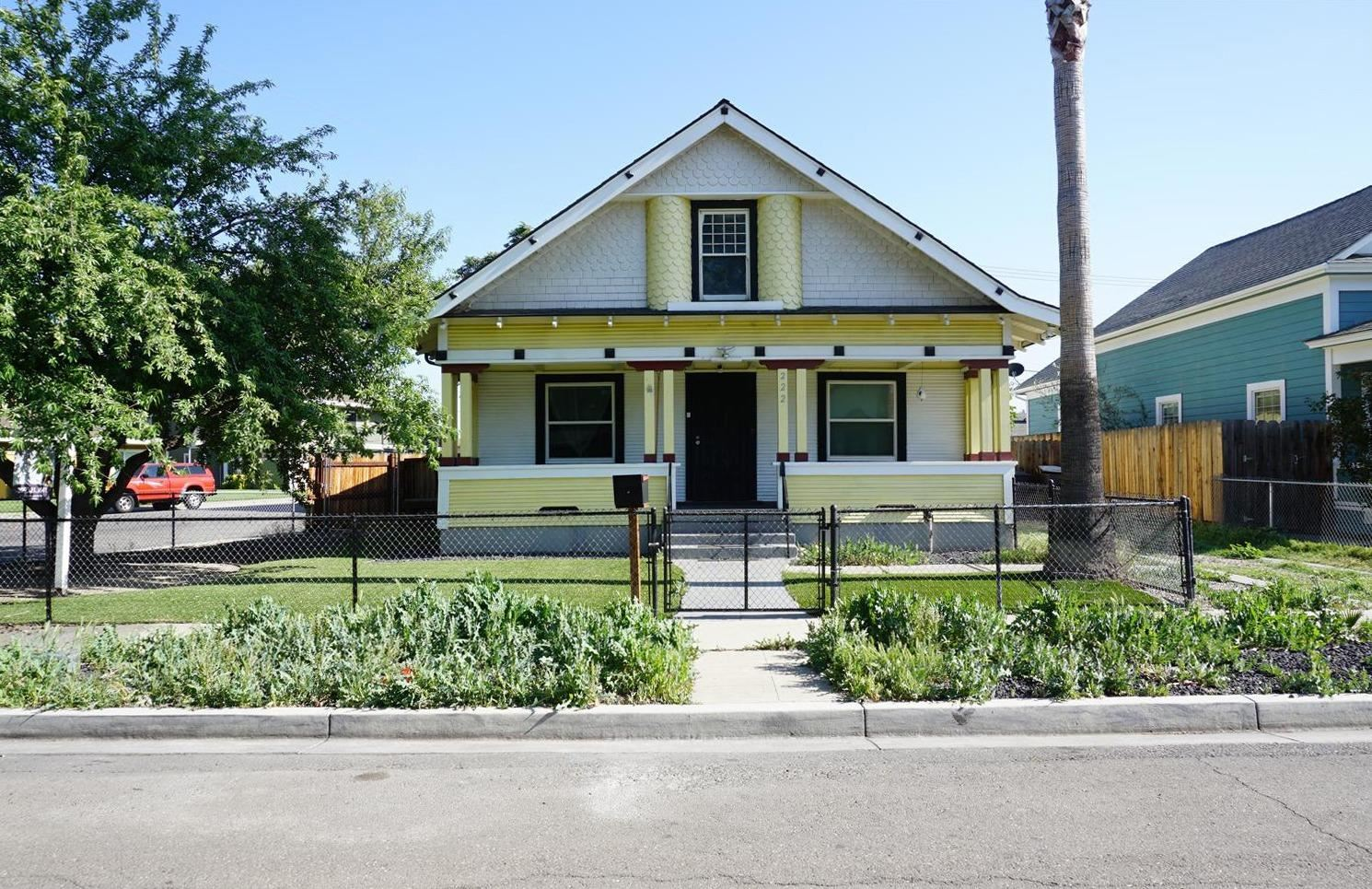 Photo of 222 7th Street, Tracy, CA 95376 (MLS # 221037664)
