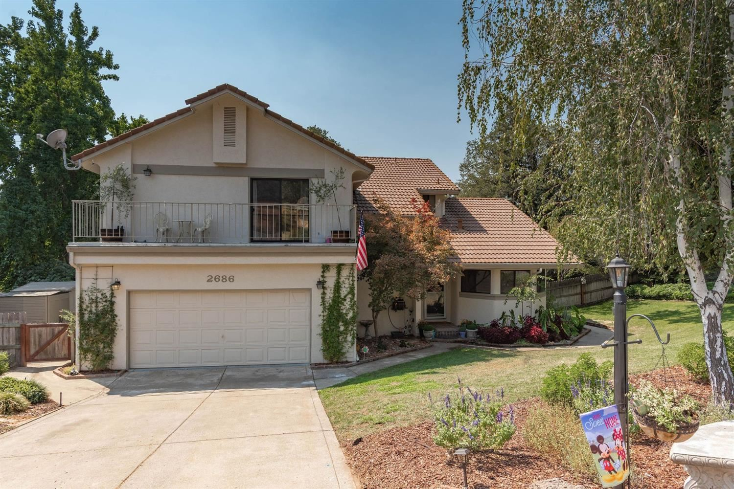 2686 Stagecoach, Valley Springs, CA 95252 - #: 20053665