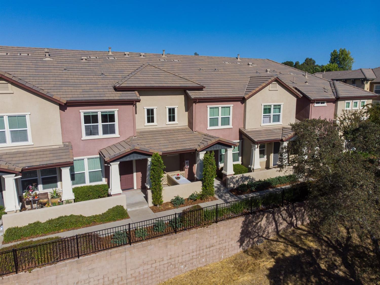 Photo of 208 Blossom Rock Lane, Folsom, CA 95630 (MLS # 20062669)