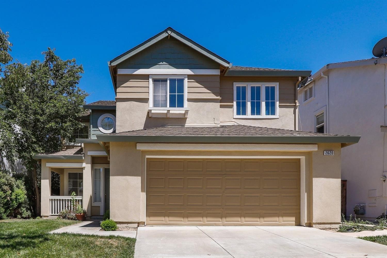 2620 Almanor Drive, Tracy, CA 95304 - MLS#: 221082669