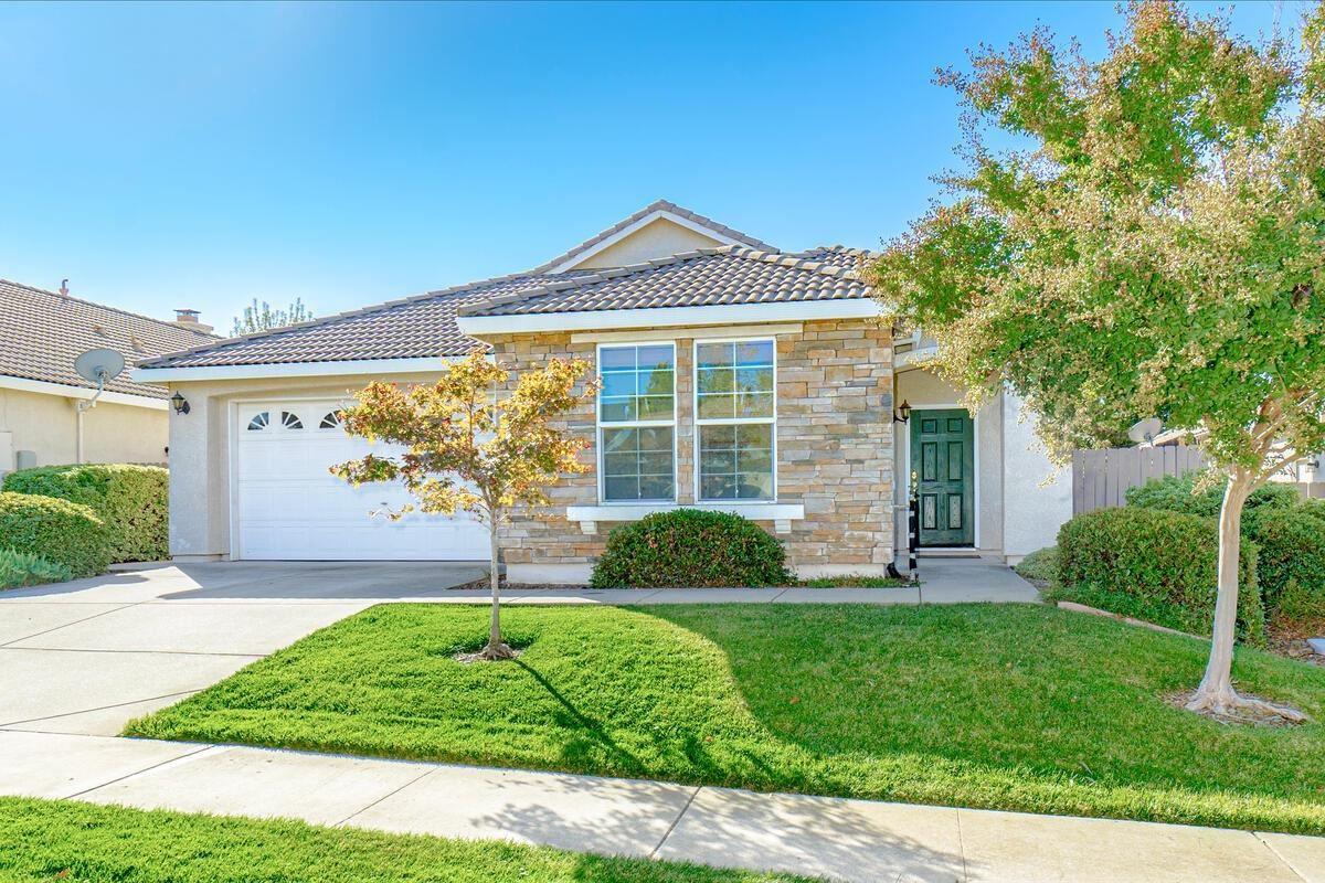 8030 Fallview Way, El Dorado Hills, CA 95762 - MLS#: 221134670