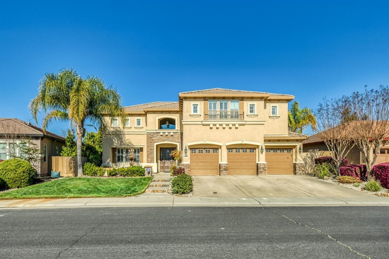 1608 Braddock Way, Roseville, CA 95747 - MLS#: 221085672