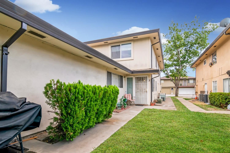 Photo of 4524 Greenholme Drive #3, Sacramento, CA 95842 (MLS # 221116672)