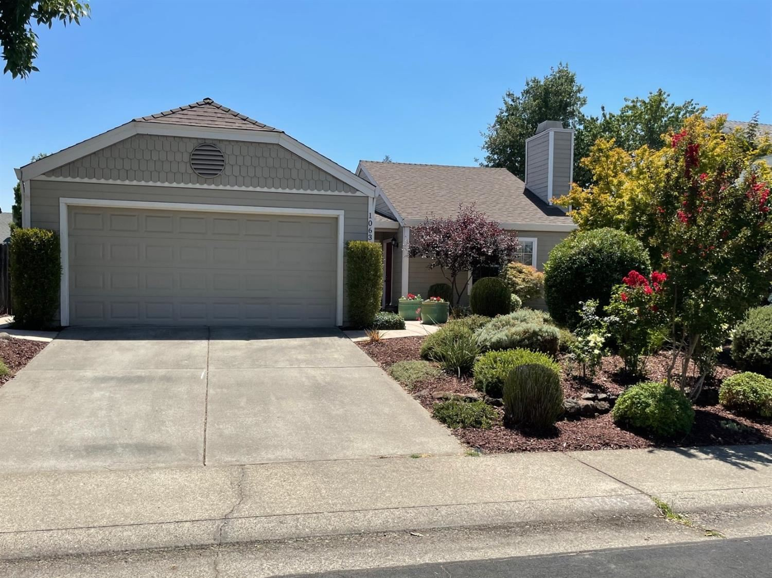 1063 Old Mill Circle, Roseville, CA 95747 - #: 221085673
