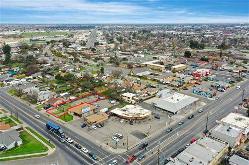 Photo of 1518 West Lane, Stockton, CA 95205 (MLS # 221011675)