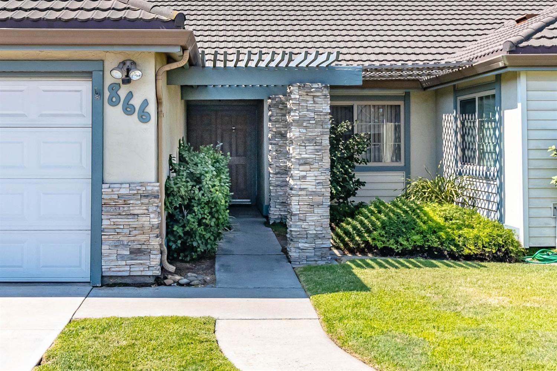 866 Cypress Street, Manteca, CA 95336 - MLS#: 221084675