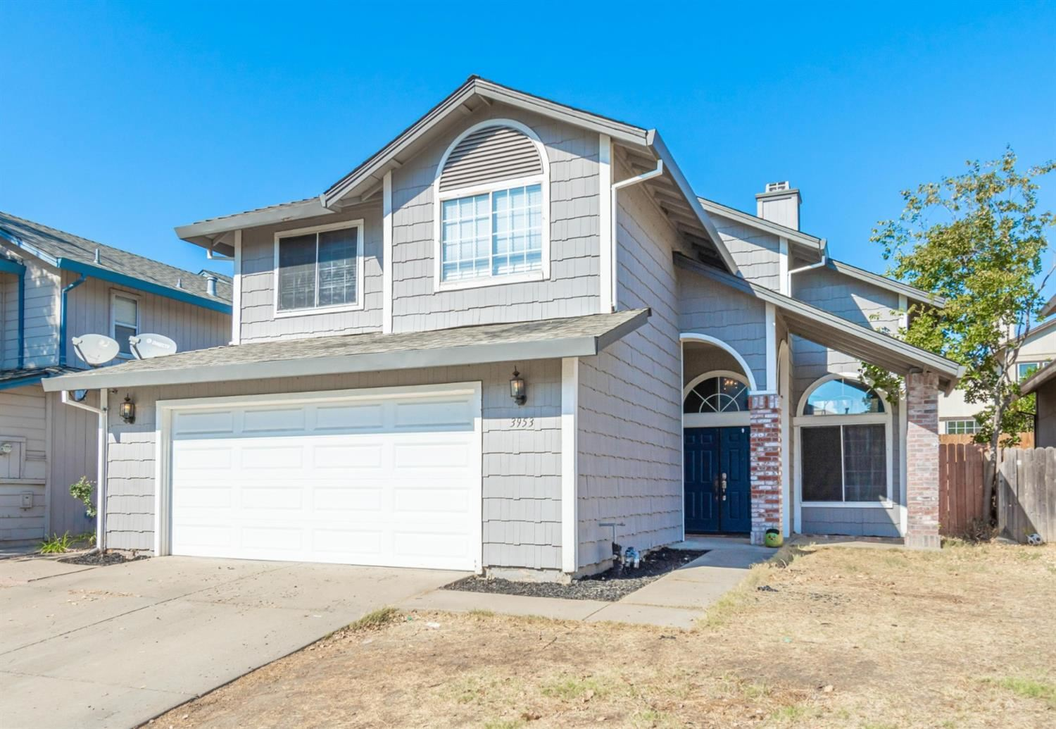 Photo of 3953 Grey Livery Way, Antelope, CA 95843 (MLS # 20063676)