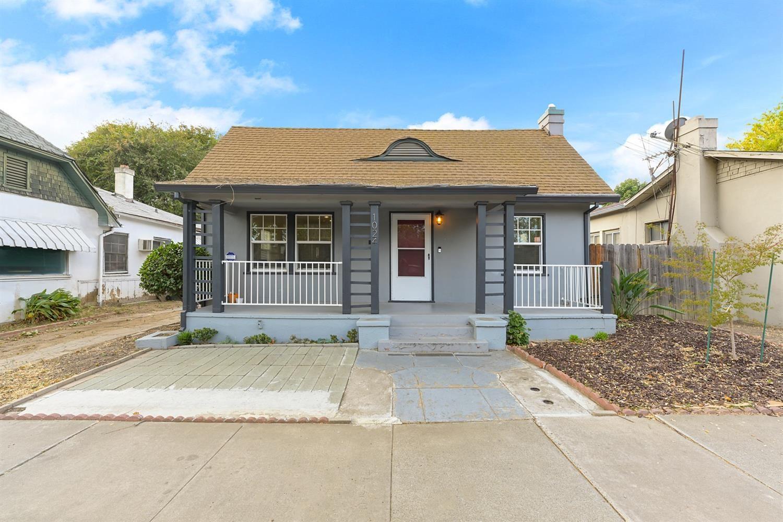 1024 X Street, Sacramento, CA 95818 - MLS#: 221131678