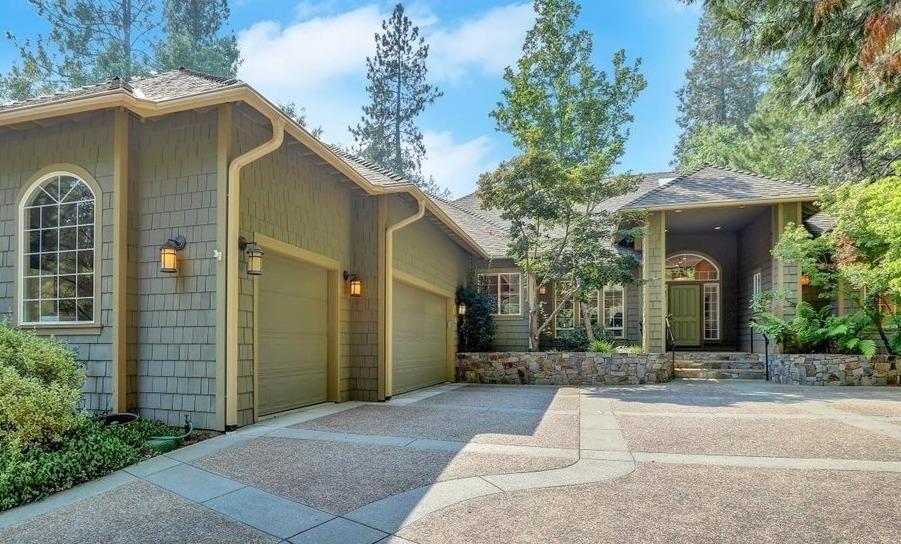 950 Freeman Lane, Grass Valley, CA 95949 - #: 221109679