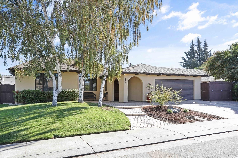 Photo of 822 Dorchester Circle, Lodi, CA 95240 (MLS # 20063680)