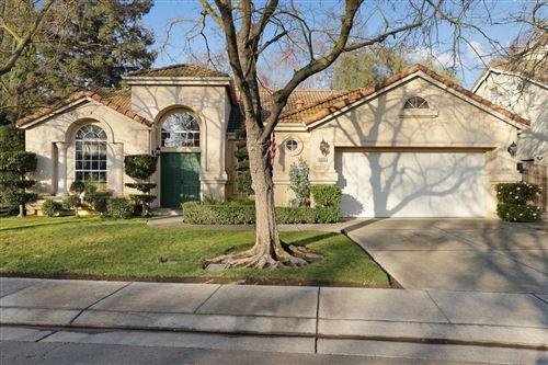 Photo of 3332 Willowbrook Circle, Stockton, CA 95219 (MLS # 20077682)