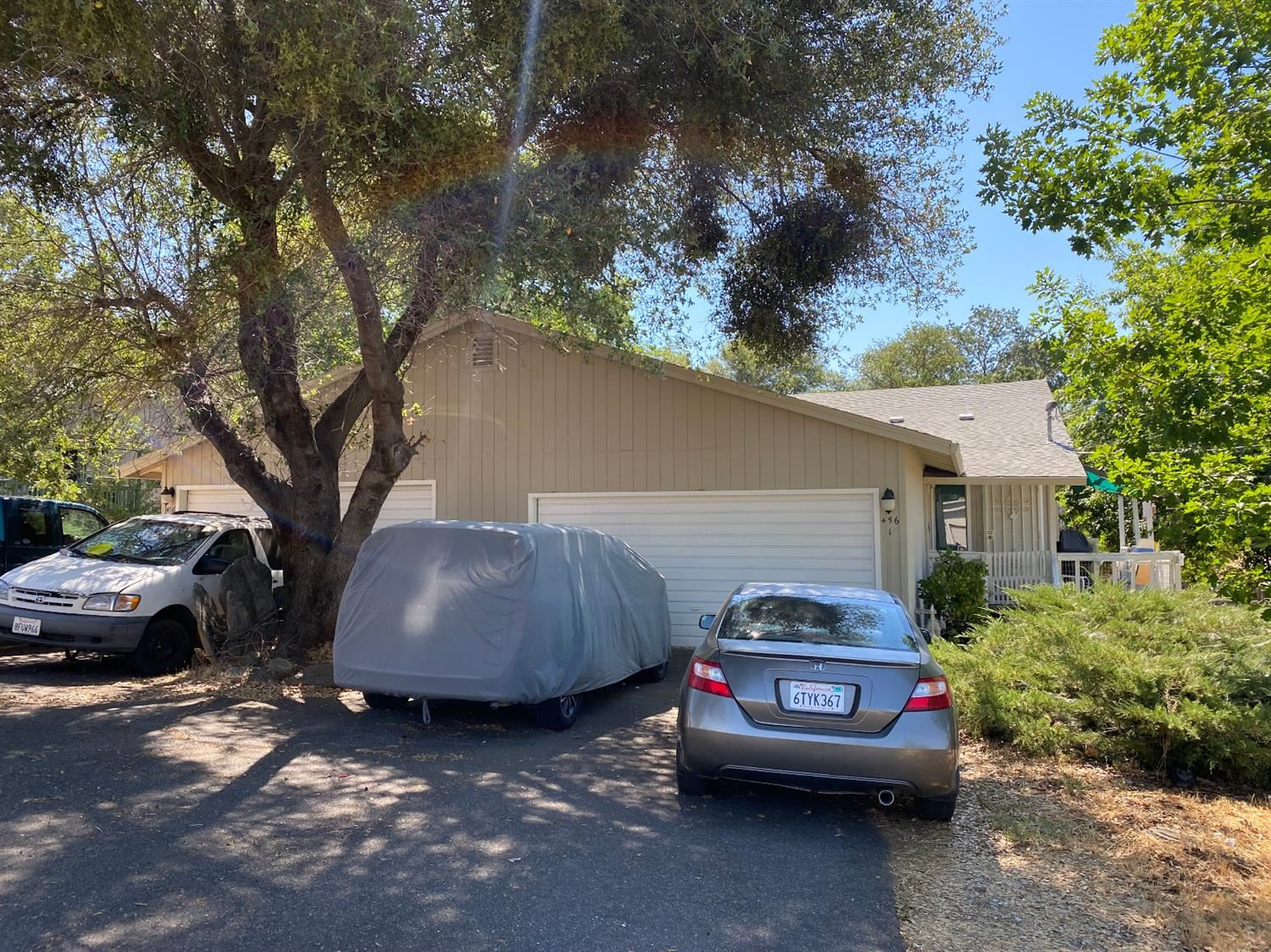 456 Foothill Court, San Andreas, CA 95249 - MLS#: 221080685