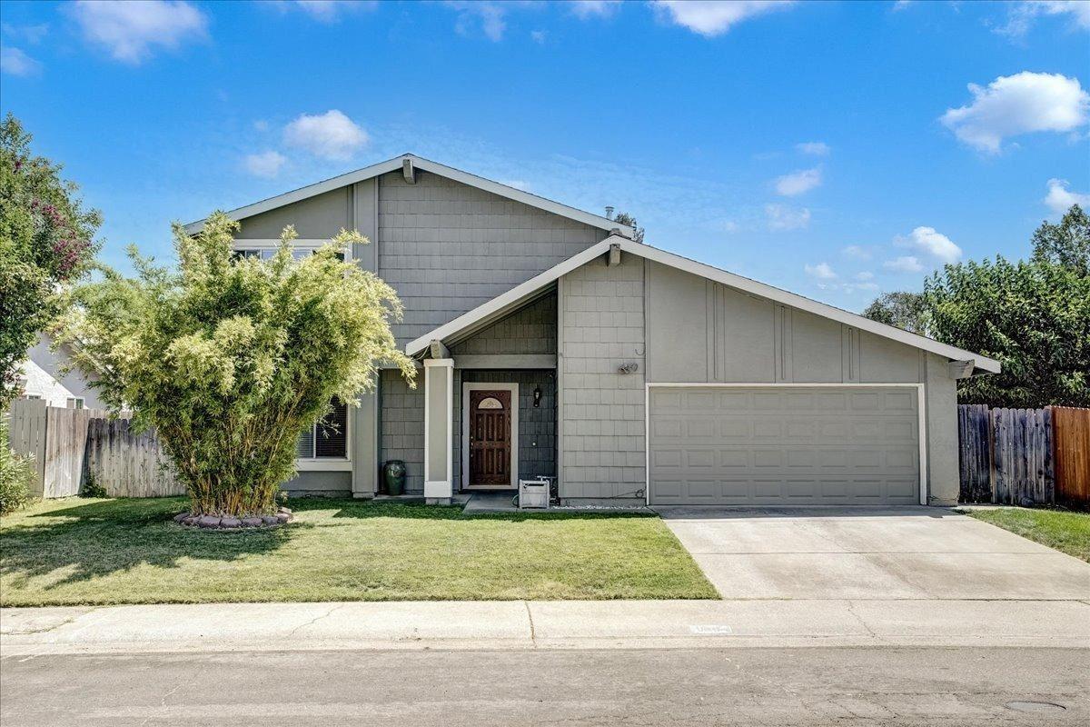 9484 Rose River Way, Sacramento, CA 95826 - MLS#: 221091685