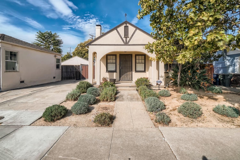 3417 V Street, Sacramento, CA 95817 - MLS#: 221127685