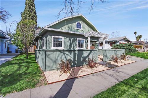 Photo of 1115 Harding Way, Stockton, CA 95203 (MLS # 221011687)