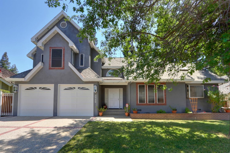 5540 Danjac Circle, Sacramento, CA 95822 - MLS#: 221107687