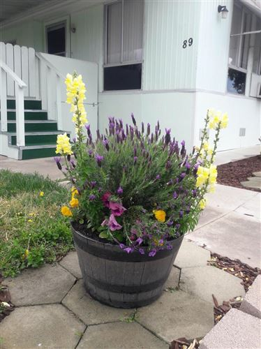 Photo of 2307 Oakdale Road #89, Modesto, CA 95356 (MLS # 20019689)