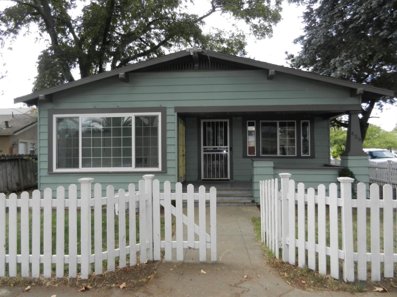 439 School Street, Lodi, CA 95240 - MLS#: 221129690
