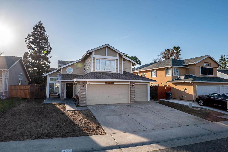 Photo of 8613 Morning Skye Way, Antelope, CA 95843 (MLS # 221014691)