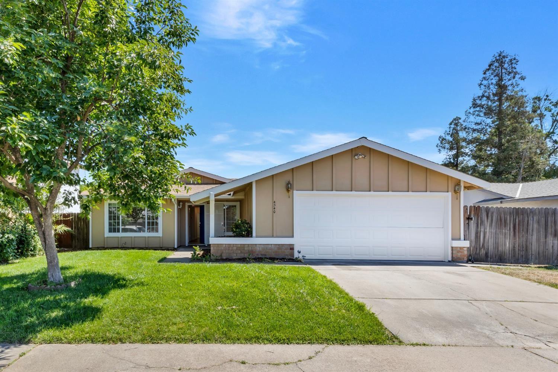 4340 Oxwood Drive, Sacramento, CA 95826 - MLS#: 221058691