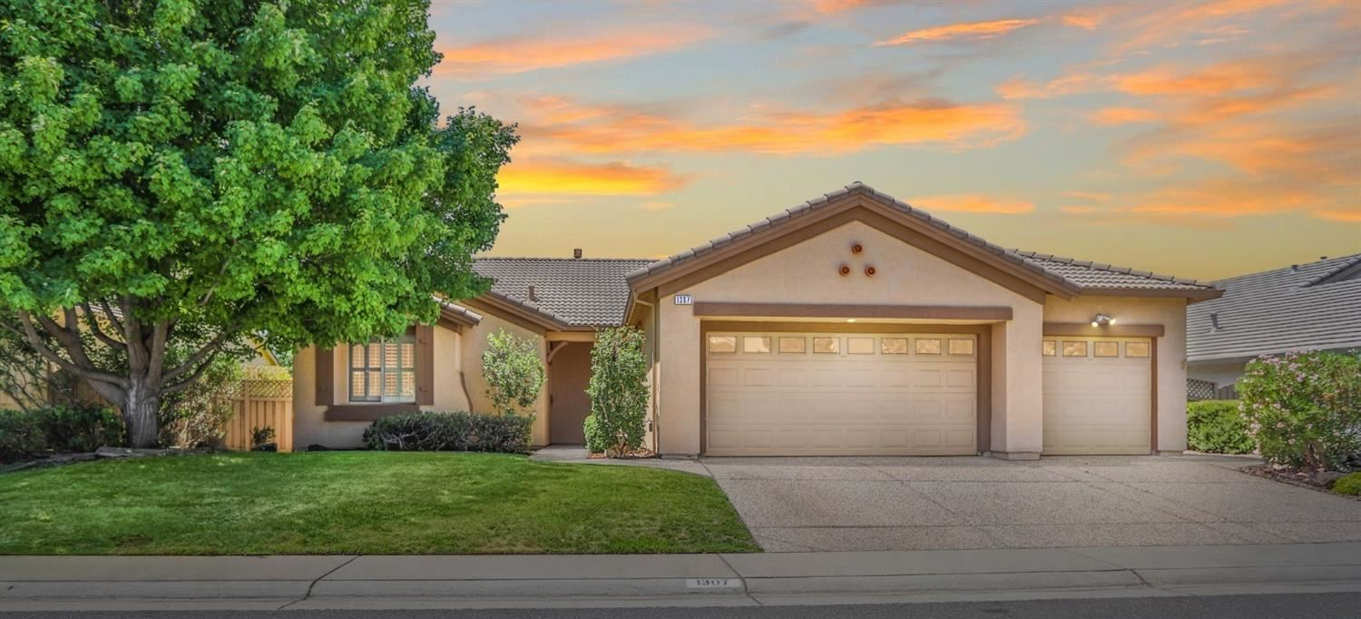 1307 Rose Bouquet Drive, Lincoln, CA 95648 - MLS#: 221085691