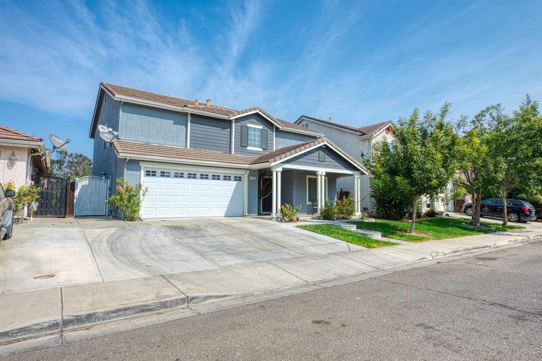 1161 Tern Way, Patterson, CA 95363 - MLS#: 221126691
