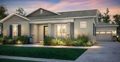 Photo of 823 River Pointe Circle #Lot14, Oakdale, CA 95361 (MLS # 20077693)