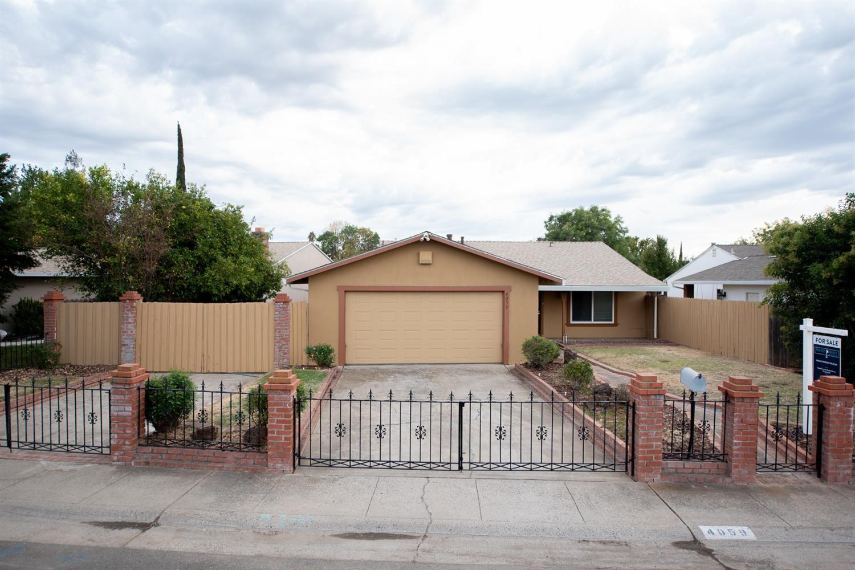 4059 Andedon Circle, Sacramento, CA 95826 - MLS#: 221126694