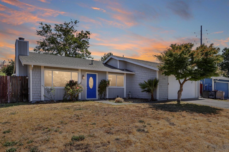 3750 Andros Way, Sacramento, CA 95823 - MLS#: 221064703