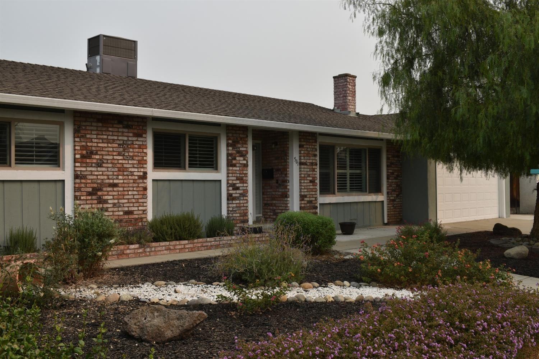 501 Penn Avenue, Turlock, CA 95382 - MLS#: 221126705