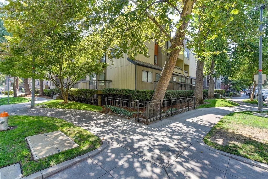 1806 K Street #L2, Sacramento, CA 95811 - MLS#: 221114706