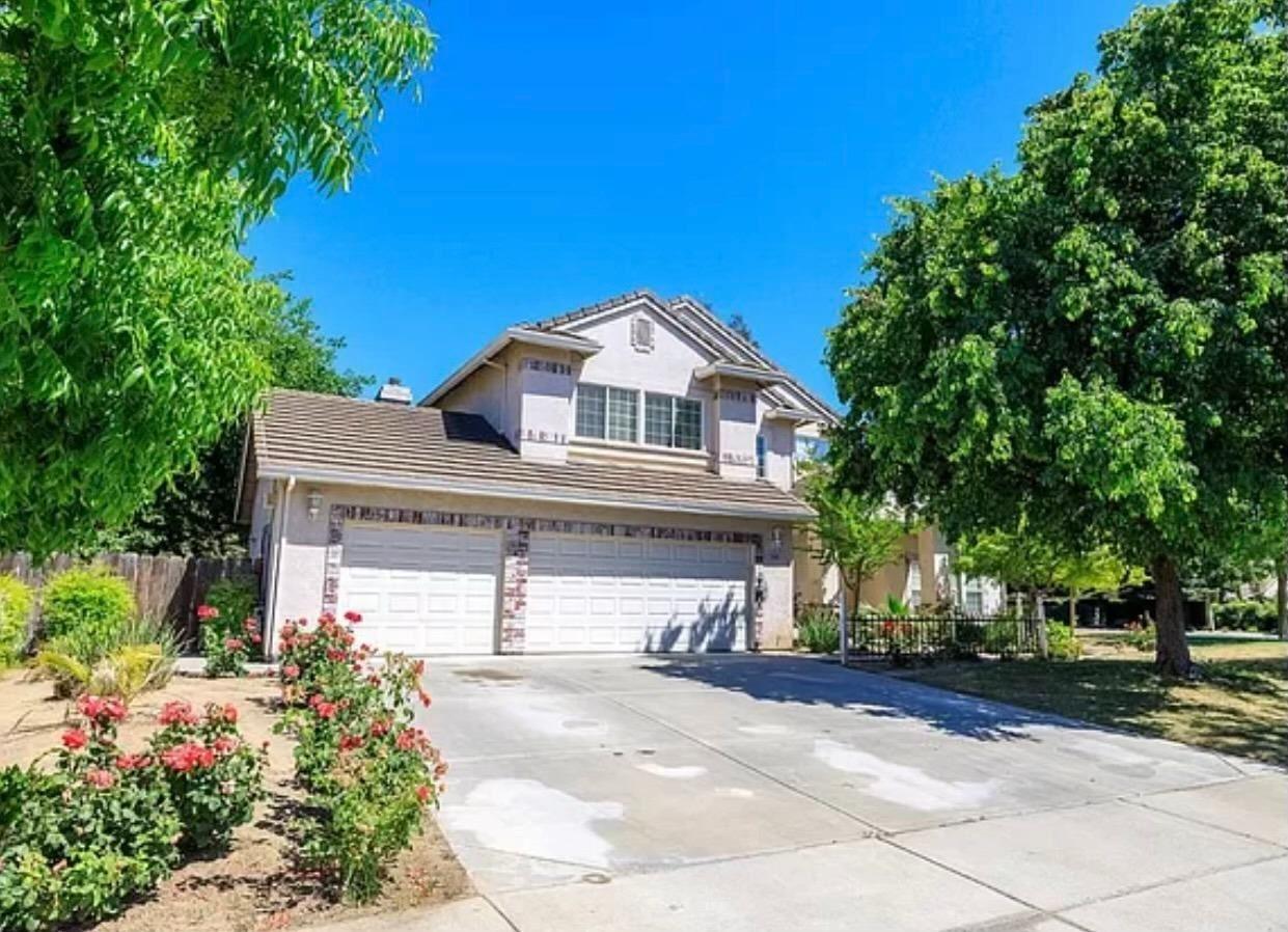 3200 Brookstone Drive, Turlock, CA 95382 - MLS#: 221114707