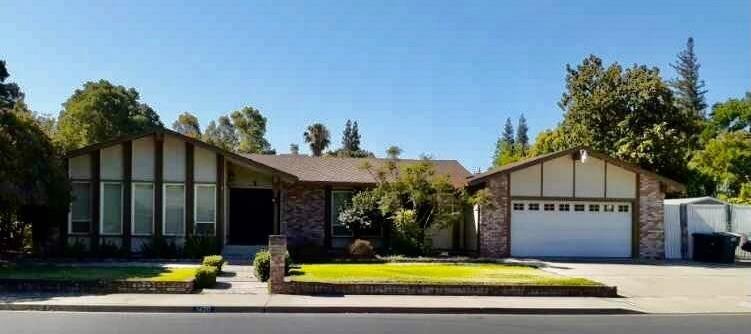 Photo of 1420 Sylvan Meadows Drive, Modesto, CA 95355 (MLS # 221090708)