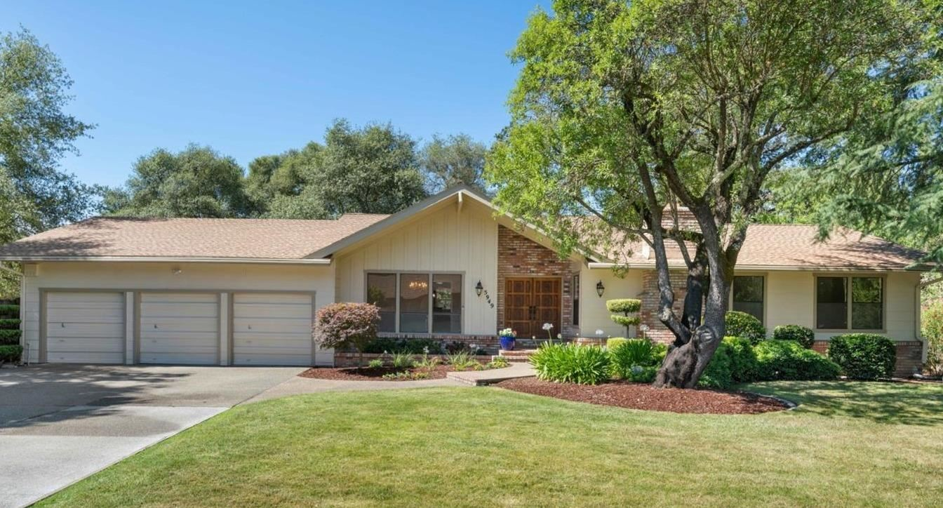 5949 Long Acres Court, Fair Oaks, CA 95628 - #: 20037710