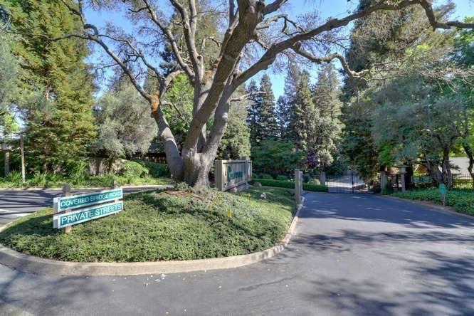 Photo of 51 Covered Bridge Road, Carmichael, CA 95608 (MLS # 221049710)