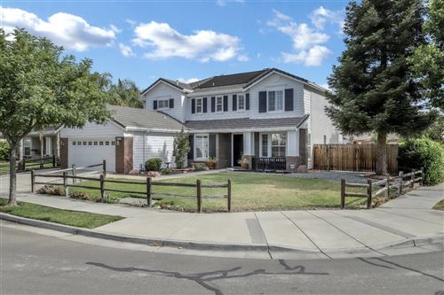Photo of 297 Brookview Drive, Tracy, CA 95377 (MLS # 20030717)