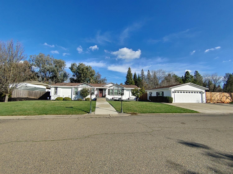 Photo of 8036 Ella Court, Citrus Heights, CA 95610 (MLS # 221007718)