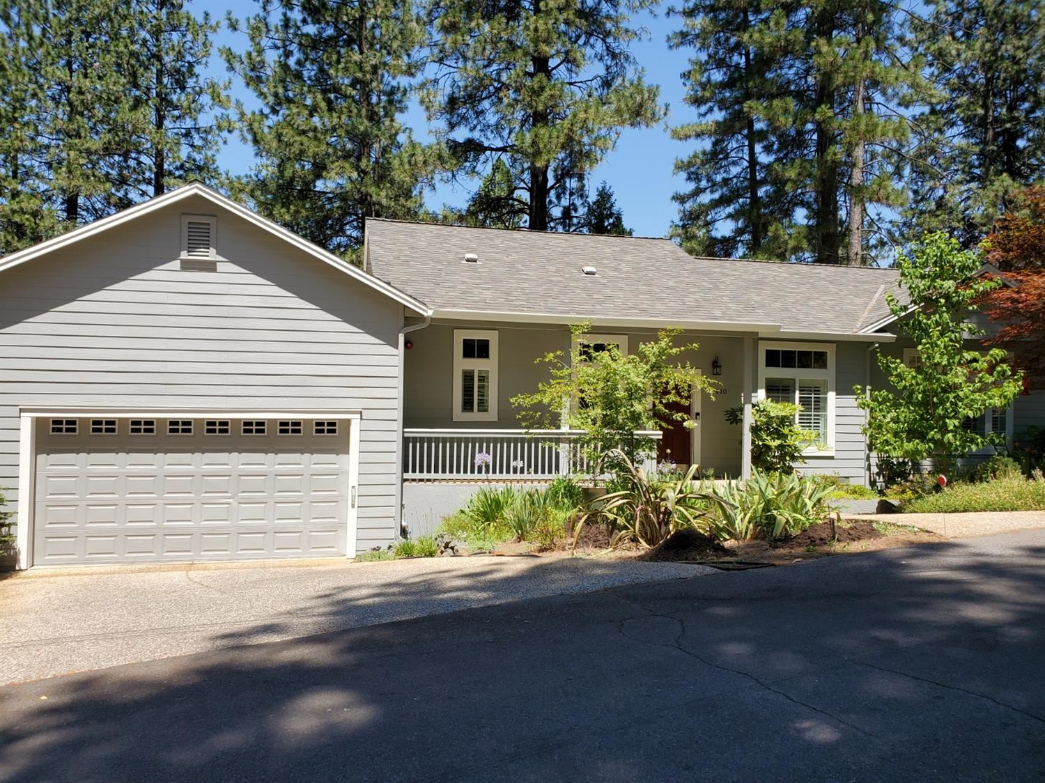 10440 Hanging Wall Drive, Grass Valley, CA 95945 - MLS#: 221079718