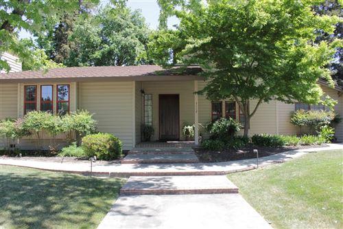 Photo of 7112 Hillcrest Drive, Modesto, CA 95356 (MLS # 20029719)