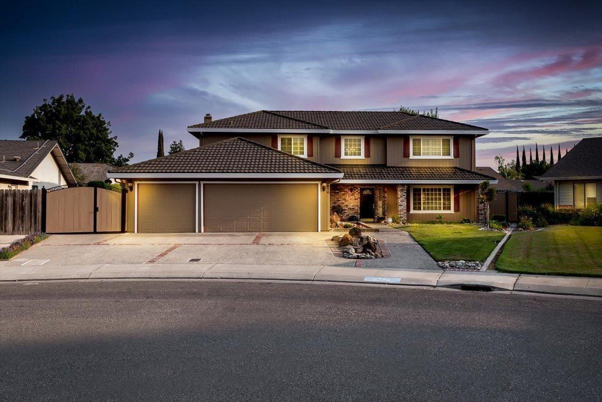 3870 Spinnaker Way, Stockton, CA 95209 - MLS#: 221092719