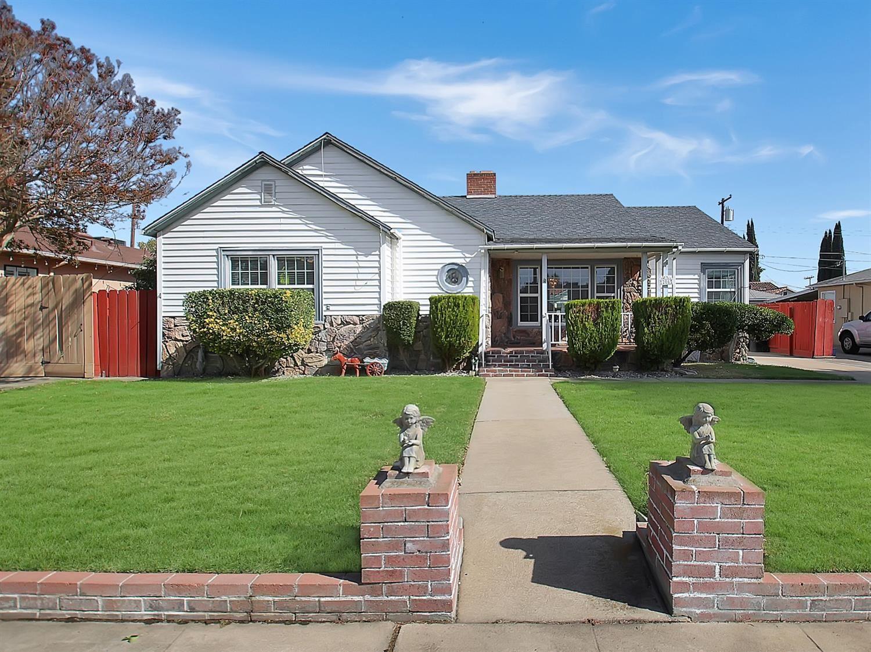 206 Ham Lane, Lodi, CA 95242 - MLS#: 221134720